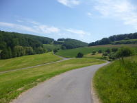 Odenwald Foto: bei Ober-Kainsbach